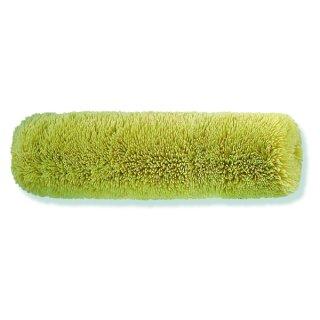 Großflächenwalze Farbroller 18cm grün, Polyacryl