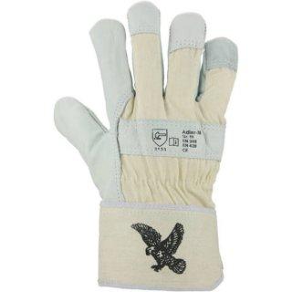 Winterhandschuhe Arbeitshandschuhe Adler M Größe 11
