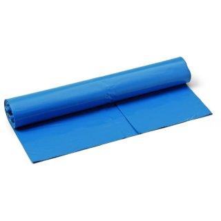 25 Standard LDPE-Müllsäcke ( Typ 60 blau )