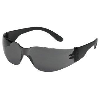 Tector Arbeitsschutzbrille CHAMP grau rahmenlos