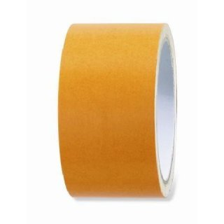 Teppich-Verlegeband, Gewebeverstärkt 50mm x 25m