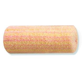 Großflächenwalze Farbroller sandgestreift Polyamid 25cm