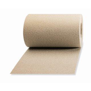Alu-Oxyd-Schleifpapier Rolle, 5m Korn 60 - 240