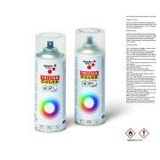 Prisma Lackspray Spraydose Sprühlack farblos 400ml