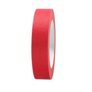 Profi Abdeckband Abklebeband Washi Strong Tape rot 50m