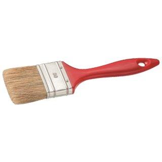 Malerbedarf Flachpinsel Lackier-Pinsel Malerpinsel 50mm