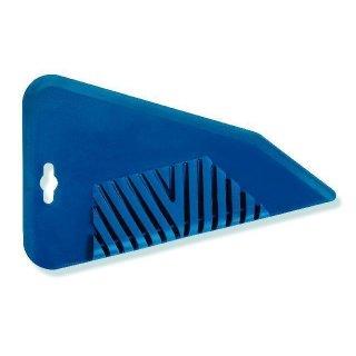 Tapeten Andrückspachtel Tapetenspachtel 28cm, blau