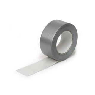 Gaffa Tape Klebeband Gewebeband silber 48mm x 50m
