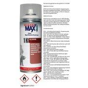 SprayMax Allgrund Univeral-Haftgrund Grundierung weiß