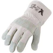 Rindspaltleder Handschuhe Arbeitshandschuhe - 10,5 XXL