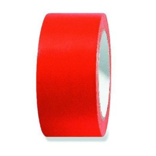 Putzerband PVC 30mm x 33m, orange glatt