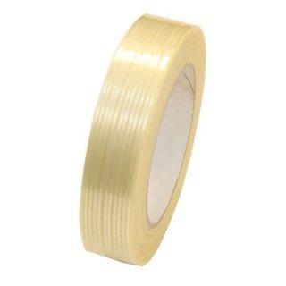 Filamentband Glasfaser Klebeband Packband 25mm x 50m