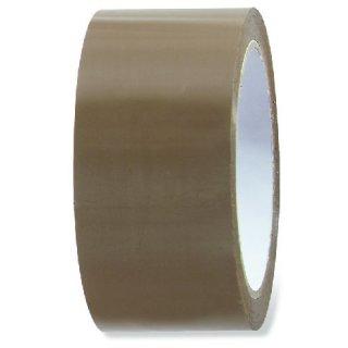 Packband / Paketband braun 50mm x 66m